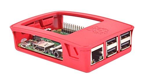 41 WCdylK%2BL - Official Case for Raspberry Pi 3
