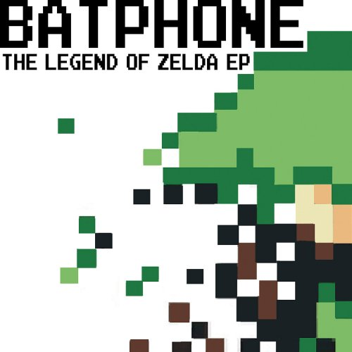 The Legend of Zelda: A Link to the Past (Lost Woods)