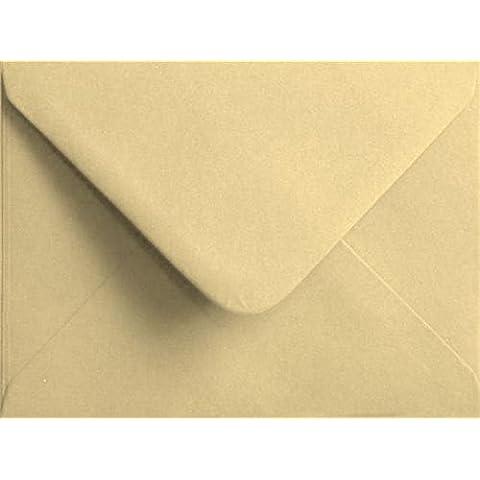 Premier sobres Pastel Crema G5–133mm x 184mm, 100g/m², engomados (Caja de 1000)