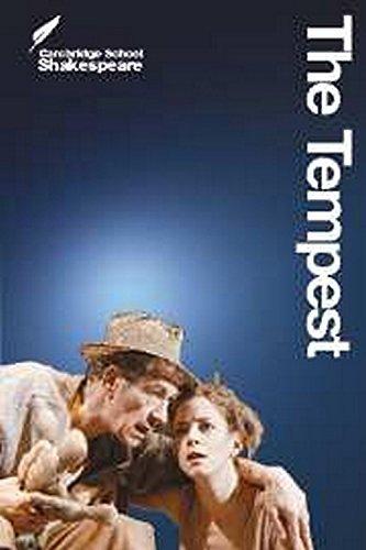 The Tempest (Cambridge School Shakespeare) by William Shakespeare (2005-07-21)