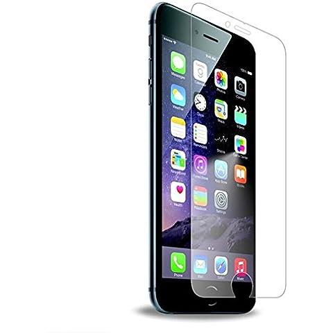 Aroncent pellicola protettiva per iphone6 plus,resistente ai graffi, resistente all'usura,impermeabile,