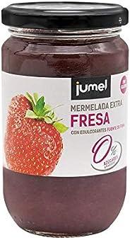Jumel Diet Extra Strawberry No Sugar Jam - 280g