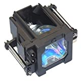 Kompatible Ersatzlampe TS-CL110UAA für JVC HD-70G886 Beamer