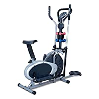 Exercise Bike and Body Shapers, 1303086