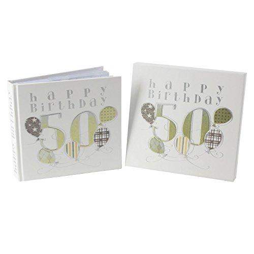 wendy-jones-blackett-happy-birthday-50th-album