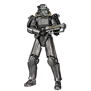 FunKo 024538 Legacy Collection: Fallout Power Armor 2 Action Figure, 15 cm