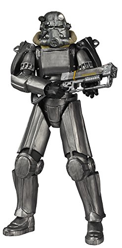 fallout 4 figur FunKo 024538 Legacy Collection: Fallout Power Armor 2 Action Figure, 15 cm