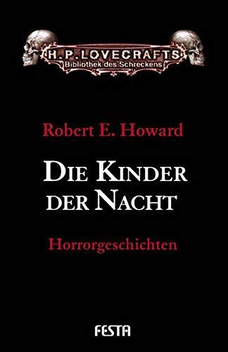 Die Kinder der Nacht: Horrorgeschichten - Messing-antik-fan