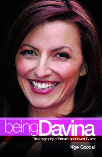 Being Davina (English Edition)