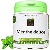 Menthe douce240 gélules gélatine végétale