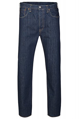 Levis Jeans Men 501 CT 18173-0008 Celebration, Hosengröße:33/32