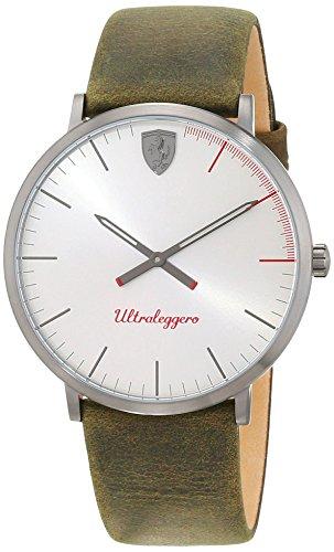 Scuderia Ferrari Mens Watch 0830408