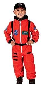 Aeromax JR. Correctifs de combinaison d'astronaute avec la NASA et Diaper SE fixe