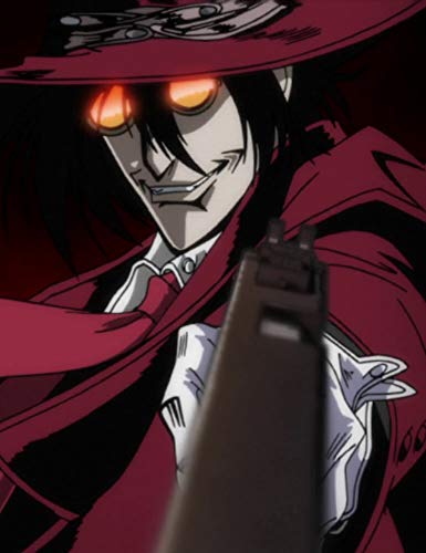 The best memes Hellsing Ultimate - The Super Funny and Joke Book (English Edition)