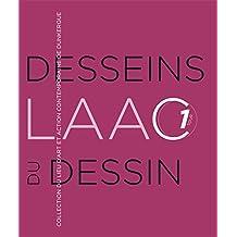 Desseins du Dessin - Collection du Laac 1
