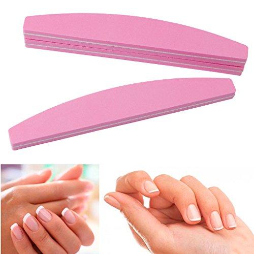 Lagand Nagelheber und Feile für eingewachsene Zehen, doppelseitig, Pediküre