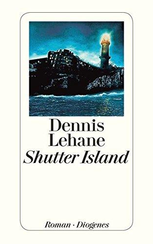 Shutter Island (detebe) - River Island Online