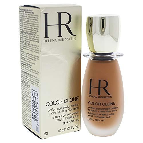 HELENA RUBINSTEIN COLOR CLONE Flüssigkeit Foundation #30-cognac 30 ml -