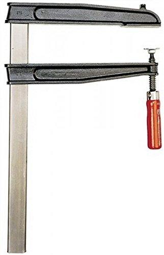 Preisvergleich Produktbild BESSEY Tiefspann-Schraubzwinge TGNT 600/300