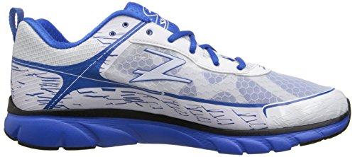 Zoot M Solana, Chaussures de running homme Multicolore - Mehrfarbig (white/zoot blue/black)