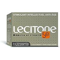 Lecitone Selenium - Boite De 60 Capsules