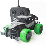ToysCentral Gallop Beast Remote Control Rock Crawler, Off Road Monster Truck Toy