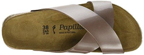 Papillio - Pearly Hazel, Scarpe spuntate Donna Marron (Daytona)