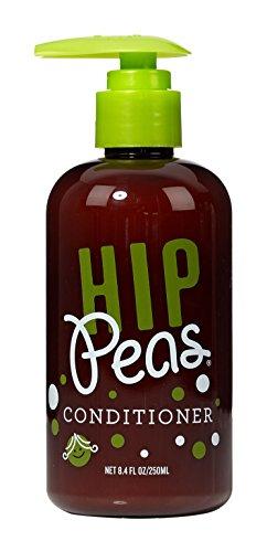 HIP Peas Conditionneur Biologique pour Bébé/Bambin 250 ml