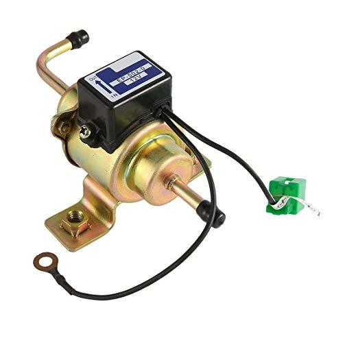 Preisvergleich Produktbild Heaviesk 12 V Auto Auto Gas Elektrische Kraftstoffpumpe 5PSI Externe Elektronische Pumpe EP500 Niederdruck für Toyota für Nissan für Mazda
