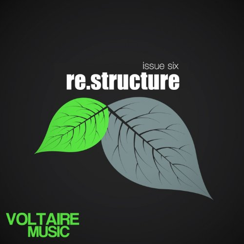 Re:structure Issue Six