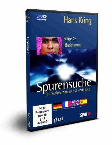 Spurensuche - Folge 2: Hinduismus (Neue Fassung: mit Abspielmöglichkeit in 4 Sprachen: deutsch, französisch, englisch und spanisch)