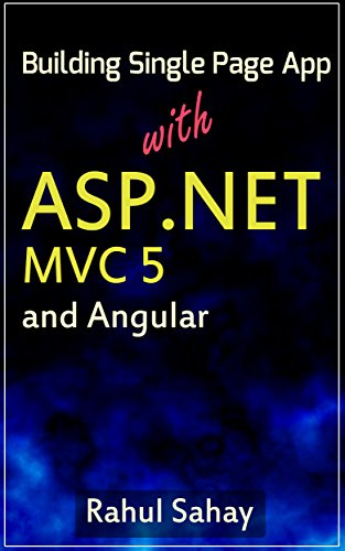 Januarius Isaac Building Single Page App With Asp Net Mvc 5 And