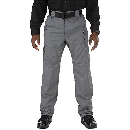 5.11 Pantalones para Hombre Tactical, Exterior, Hombre, Color Storm, tamaño 34 x...