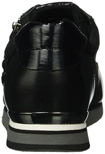 Gabor Shoes 54 323, Baskets Femme Noir (Schwarz 67)