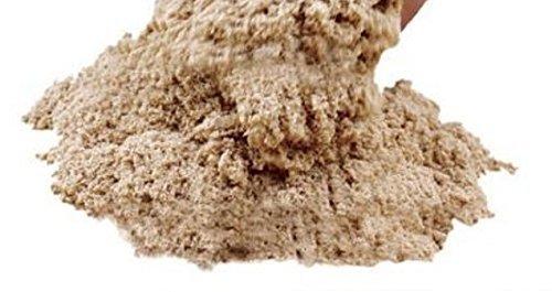 Wonder Sand Amazing Shapable Sand w/ Molds 2 Pk Colors Vary by Wonder Sand Wonder Mold