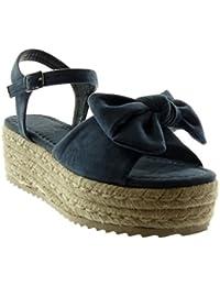 FürPlateauschuhe Auf Damen Schuhe Blau Suchergebnis 8NnOv0mw