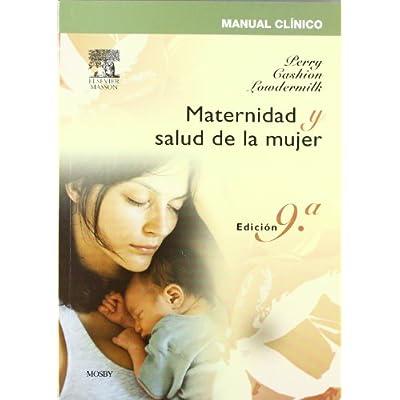 download manual clinico maternidad y salud de la mujer pdf