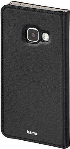 Hama 181267 Booklet Slim Galaxy Xcover 4 Black