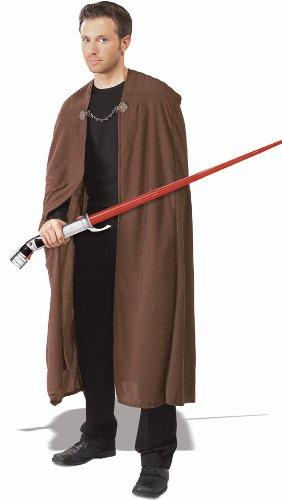 Star Wars Herren Kostüm Count Dooku Robe Umhang Gr. (Kostüme Count Von Count)