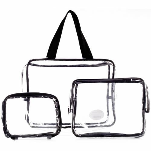 laroc-3-piece-cosmetic-makeup-toiletry-clear-pvc-travel-wash-bag-holder-pouch-set-kit
