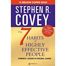 (The 7 Habits Of Highly Effective People) By Stephen R. Covey (Author) audioCD on (Jan , 2005)