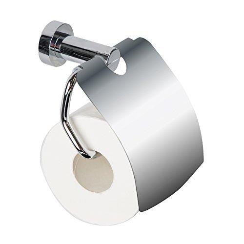 Acciaio inossidabile della carta supporto del tovagliolo Panpany montaggio a parete supporto di carta igienica per servizi igienici, bagno, hotel, cucina, ecc