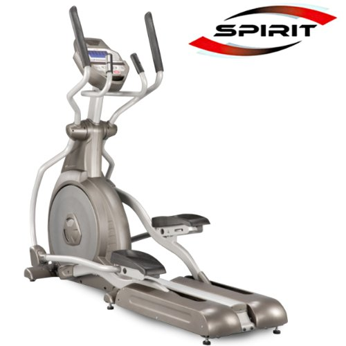 Spirit CE800 Cross Trainer, Commercial Club Serie