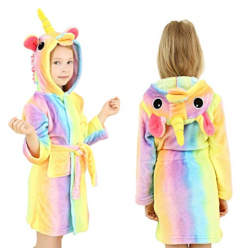 bdao gift Giocattolo Regalo Unicorno, Giocattolo Bambino per Bambina di 7-9 Anni, Giocattolo Regalo di Compleanno di Nat