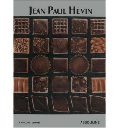 [(Jean-Paul Hevin )] [Author: Francois Simon] [Apr-2008]