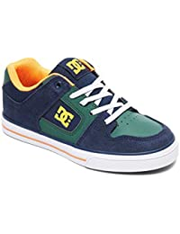 291b43e16 Amazon.es  DC Shoes - Zapatillas   Zapatos para niño  Zapatos y ...