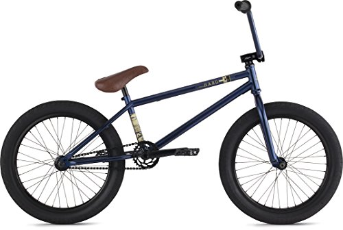 BMX Haro Plaza Freestyle 20,5' 20' Rh 26 in blue