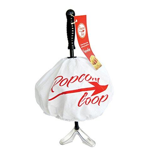Image of Popcornloop - Das Original 04021 Popcornmaschine
