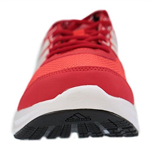 adidas Duramo Lite M, Scarpe da Ginnastica Uomo Rosso (Rojbas/Ftwbla/Escarl)