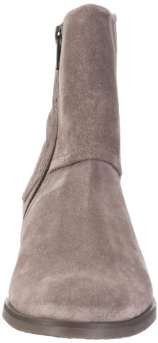 Hassia Como, Weite H 2-306222 Damen Stiefel Grau/Smoke